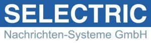 SELECTRIC Nachrichten-Systeme GmbH logo