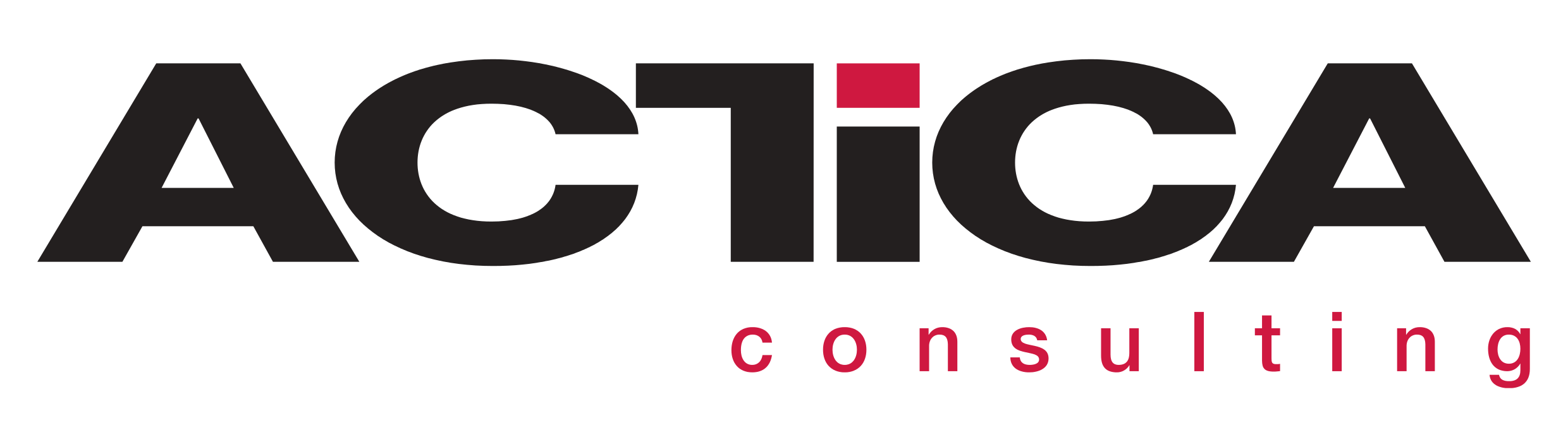 Actica Consulting Ltd logo