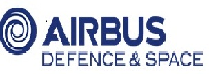 Airbus Defence and Space Oy logo