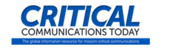 Critical Communications Today logo
