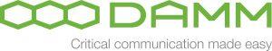 Damm Cellular Systems A/S logo