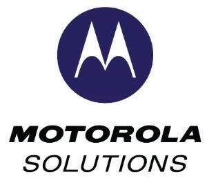 Motorola Solutions UK Ltd logo