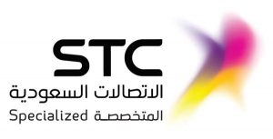 STC Specialized Public Telecommunications Company logo