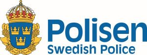 Swedish Police Authority logo