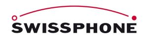 Swissphone Wireless AG logo