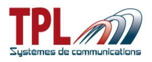TPL Systemes logo