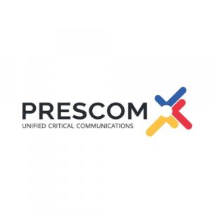 Prescom logo