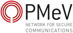 Professioneller Mobilfunk e.V. (PMeV) logo