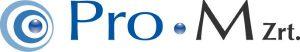 Pro-M Prco. Ltd logo