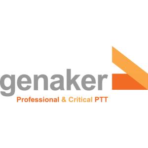 ESI Mobile Solutions, S.L. (Genaker) logo
