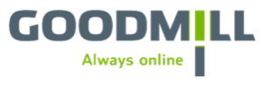 Goodmill Systems Ltd logo