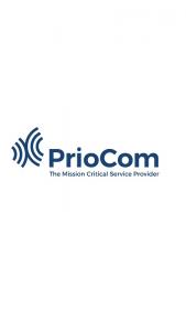 PrioCom B.V. logo