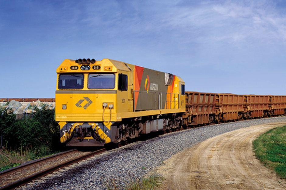Aurizon Rail to deploy Sepura radios on new network