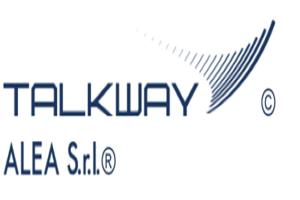 Alea S.R.L logo