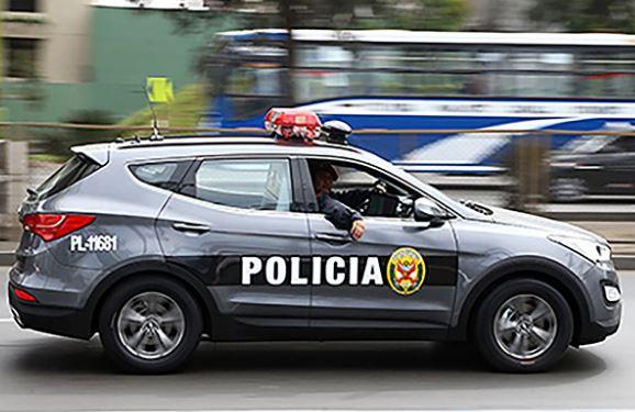 Hytera Peru extends TETRA network of Peruvian National Police
