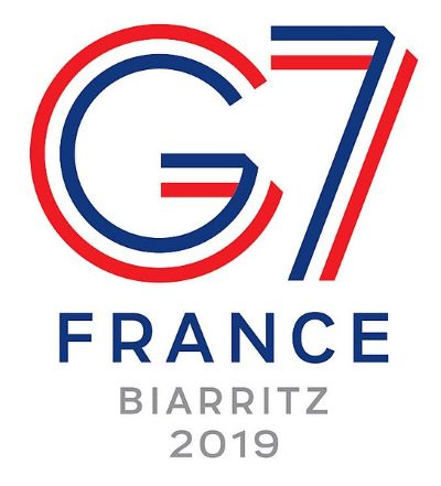 G7 meeting in Biarritz secured with Airbus technology
