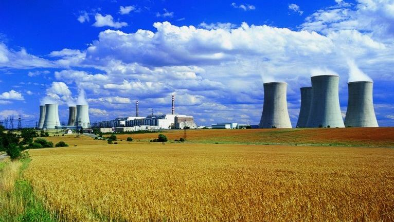 Hungarian Paks Nuclear Power Plant  to be equipped with advanced communications system by Airbus