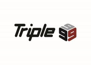 Triple-9 BV logo