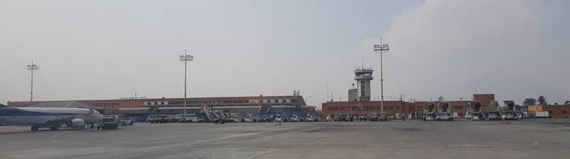 Nepal's Tribhuvan International Airport, Kathmandu, Deploys First National TETRA Communications Solution
