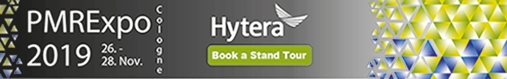 TETRA Next Generation from Hytera:  Into the future with ACCESSNET®-T-IP