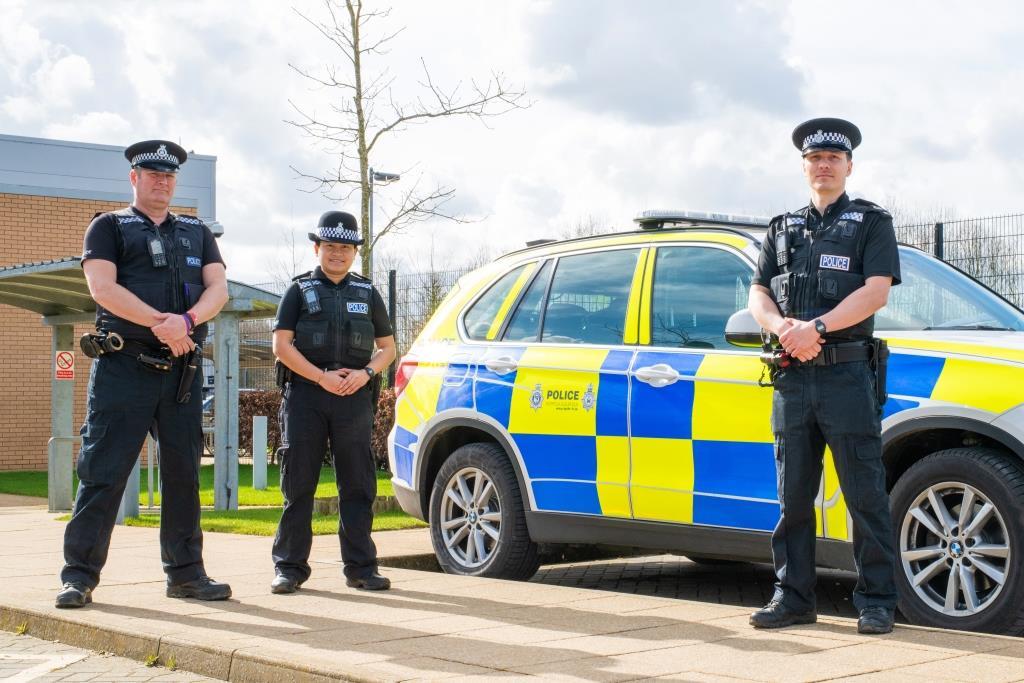 Norfolk and Suffolk Constabularies Choose Sepura's SC21 TETRA Radio for Force Refresh