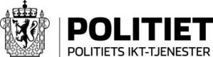 Norwegian Police ICT Services logo