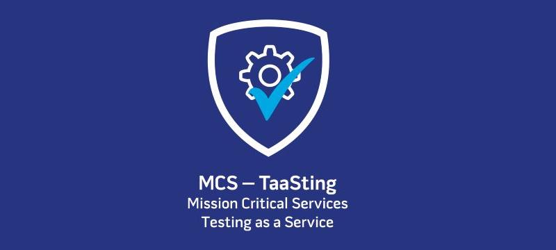 MSC - TaaSting