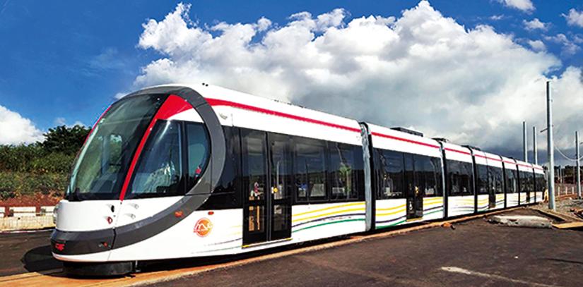 New Mauritius Metro Express Keeps on Track with Sepura TETRA Radios