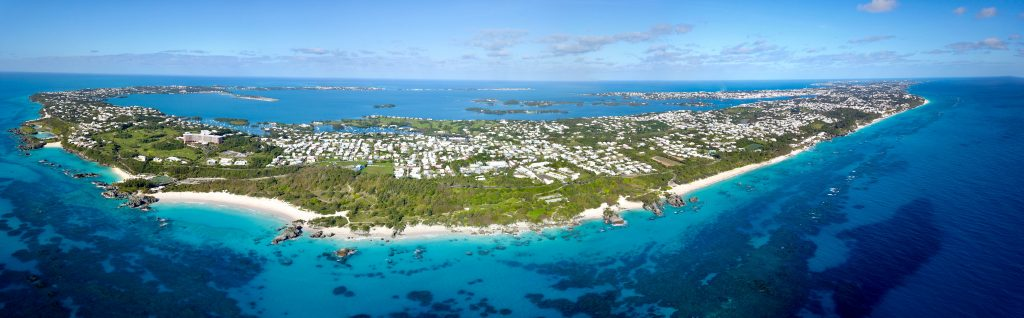 Bermuda Police Equipped with Sepura & Teltronic Critical Communications Solution