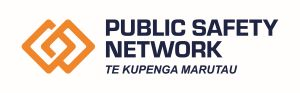 Public Safety Network New Zealand logo