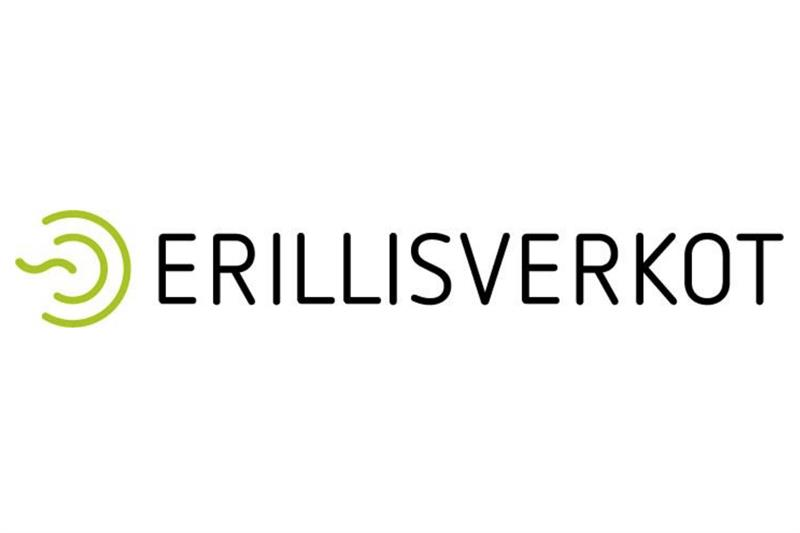 Vacancies with Erillisverkot