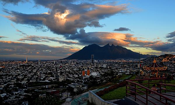 Municipalities of Nuevo León choose Teltronic's TETRA technology