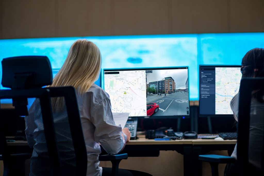 APD launches cutting-edge Maps technology to support seamless emergency services response