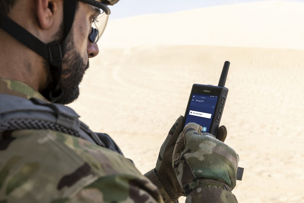 Airbus to highlight mission-critical solutions for defence and security forces at IDEX 2021