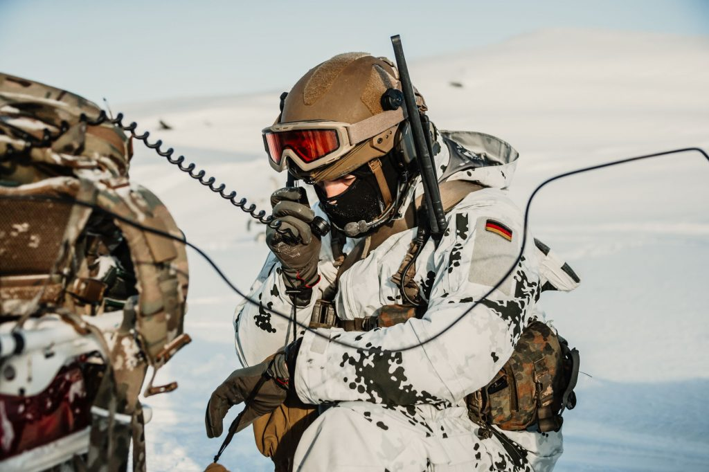 German Armed Forces Order Deployable Mission-Critical Communication Networks from Motorola Solutions to Drive Greater Digitization