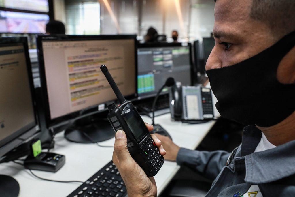 Brazilian State of Mato Grosso Supports Border Control with Sepura SC20 Radios