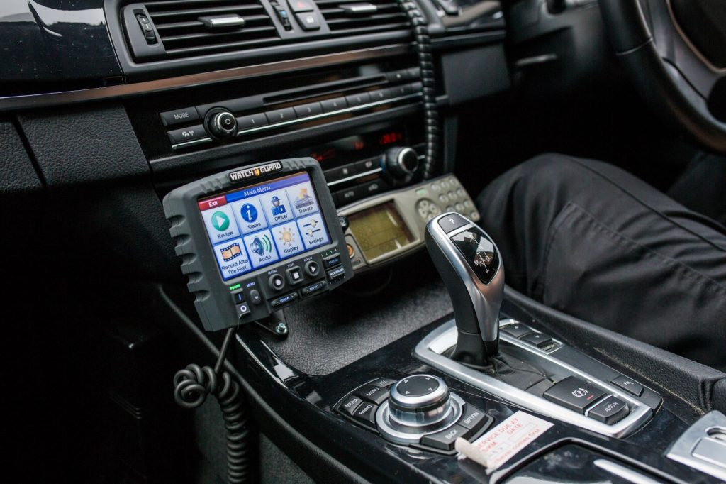 """In-Car Video Technology from Motorola Solutions Assisting U.K. Police to """"Help Reduce Road Risk and Increase Safety"""""""