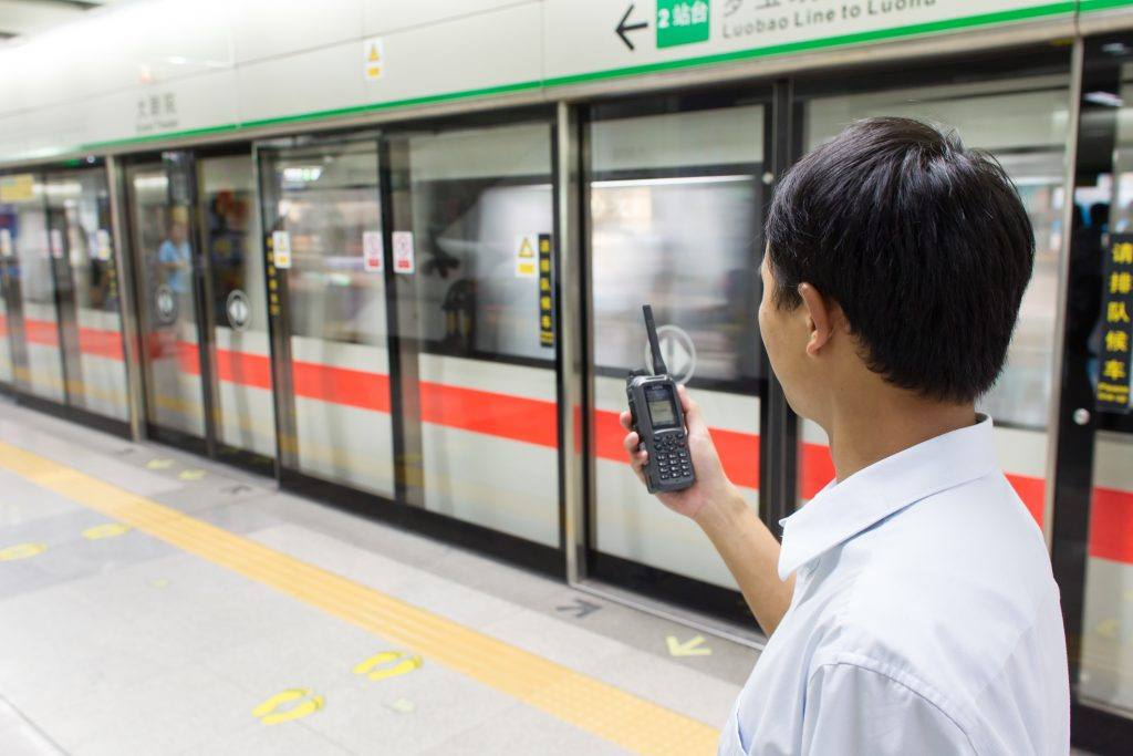 Three new metro lines in China to benefit from Airbus' secure and reliable technology