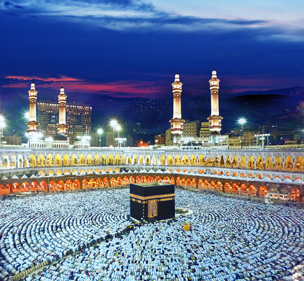 Airbus deploys mission-critical communication solutions to help secure Hajj pilgrimage