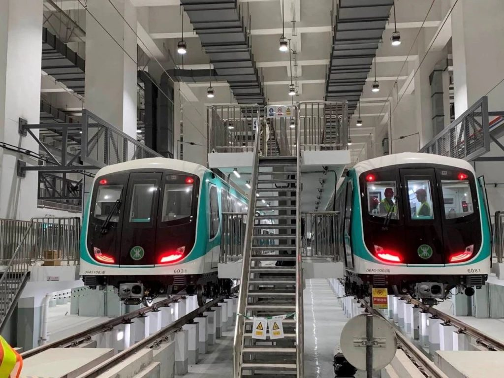 Hytera Signs USD 30 Million Contract with Shenzhen Metro Line 12 to Provide Integrated Communication Solutions