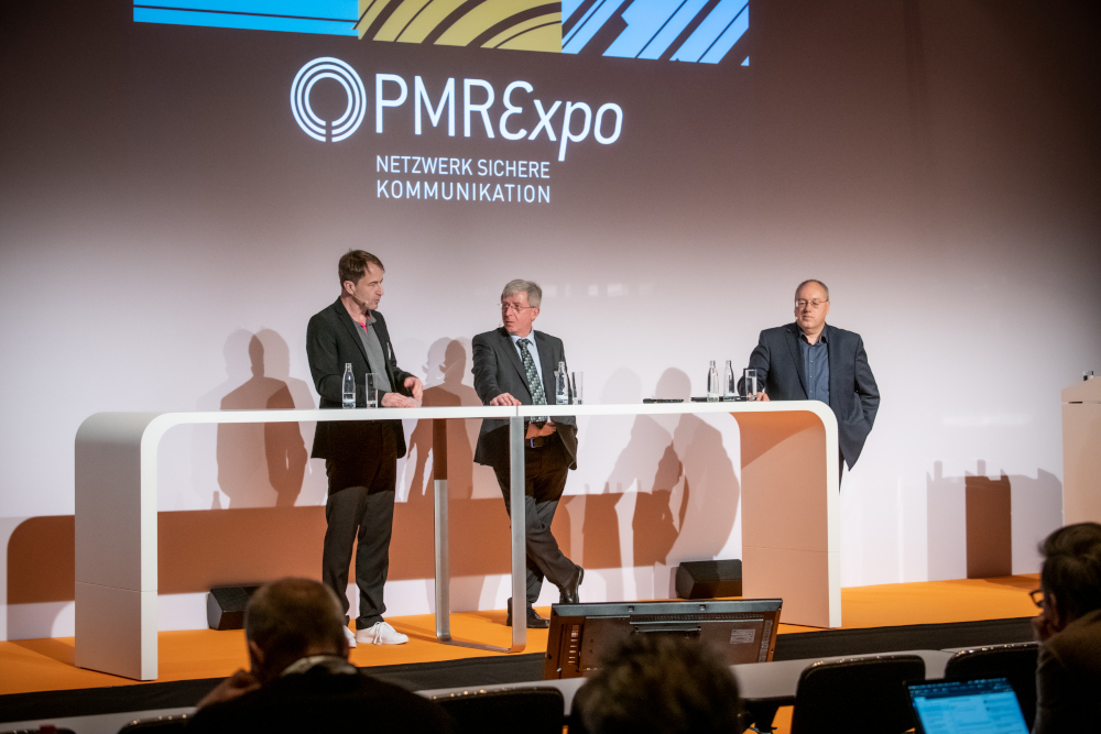 PMRExpo 2021 in Cologne from 23rd – 25th November